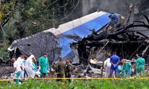 Κούβα: Μόλις δύο οι επιζώντες από την αεροπορική τραγωδία - Ξεπερνούν τους 100 οι νεκροί (pics)