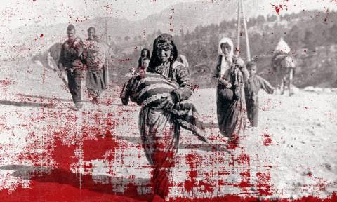 Ποντιακή Γενοκτονία: Το ανατριχιαστικό κείμενο ενός Πόντιου που πρέπει να διαβάσεις!