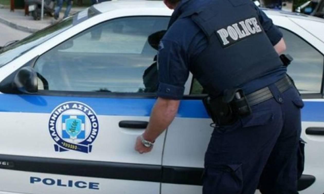 Εφιάλτης για 21χρονη στο κέντρο της Αθήνας