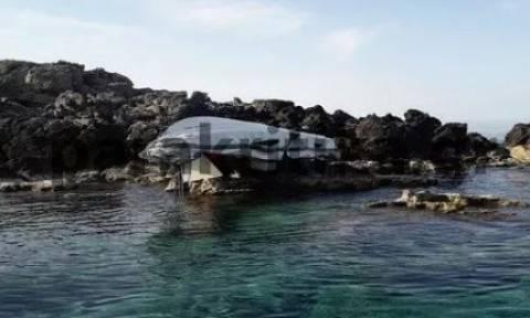 Κρήτη – Σφακιά: Αυτά είναι τα θύματα της ναυτικής τραγωδίας - Δύο αδέρφια μεταξύ των νεκρών (pics)