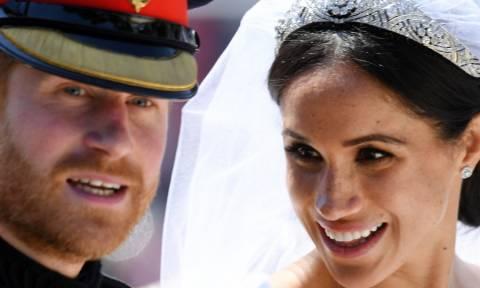 Meghan Markle: Τι δήλωσε ο πατέρας της λίγο μετά το γάμο της χρονιάς!
