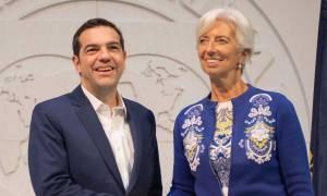 Der Spiegel: Το ελληνικό πρόγραμμα θα τερματιστεί χωρίς συμμετοχή του ΔΝΤ