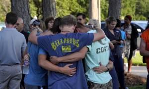 Reuters: Συγκλονισμένο το ελληνικό χωριό του δράστη του μακελειού στο Τέξας