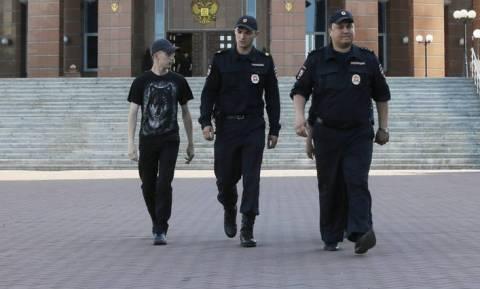 Τρομοκρατική επίθεση σε ορθόδοξη εκκλησία της Τσετσενίας με επτά νεκρούς