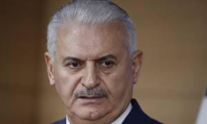 Γιλντιρίμ: Παράλογη η απαίτηση για προνομιακή αντιμετώπιση των δύο Ελλήνων στρατιωτικών