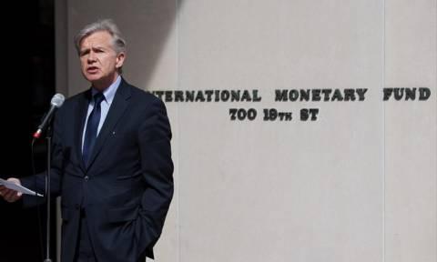 ΔΝΤ: Ικανοποίηση για τη συμφωνία – Οι συζητήσεις για το χρέος θα συνεχιστούν