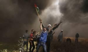 Γάζα: Δύο ακόμη Παλαιστίνιοι νεκροί από ισραηλινά πυρά την «αιματοβαμμένη Δευτέρα»