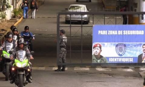 Βενεζουέλα: Έντεκα νεκροί από εξέγερση σε φυλακή - Έσφαξαν δεσμοφύλακες
