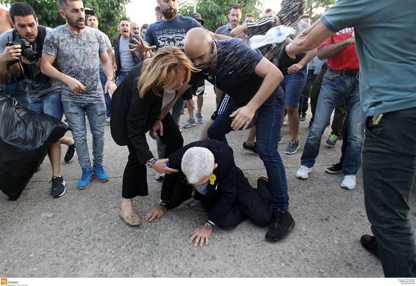 Μπουτάρης: Τι δήλωσε ο δήμαρχος Θεσσαλονίκης από το νοσοκομείο όπου νοσηλεύεται (Vids)