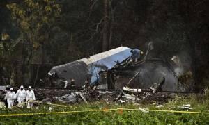 Αεροπορική τραγωδία στην Κούβα: Αυξάνονται οι νεκροί - Συγκλονιστικό βίντεο
