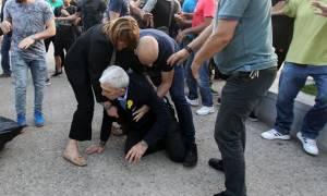 Άγρια επίθεση στον Μπουτάρη: Πρώτο θέμα στην Τουρκία γιατί «τους αγαπά» - Δύο συλλήψεις (vids+pics)