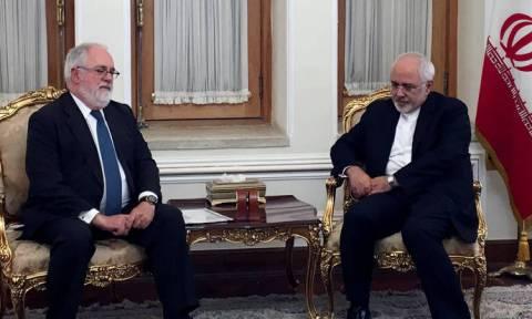 «Μαύρα σύννεφα» στις διαπραγματεύσεις για την πυρηνική συμφωνία - Ιράν: Ανεπαρκείς οι υποσχέσεις σας