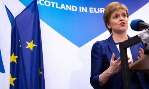 Σκωτία: Νέες σκέψεις για ανεξαρτησία - Ο ρόλος του Brexit