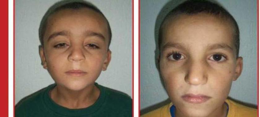 Εξαφάνιση δύο αδελφών 8 και 10 ετών στην Αθήνα