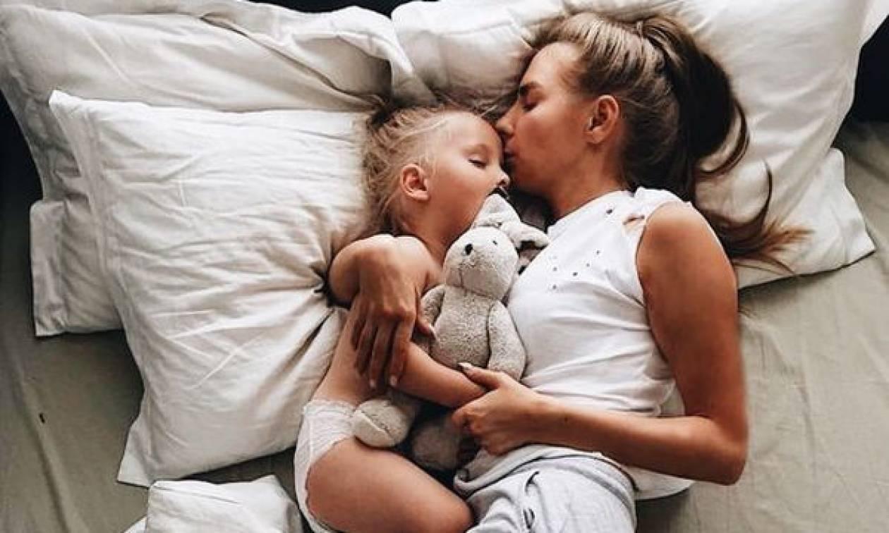 Μαμά ύπνος σεξ ταινίες