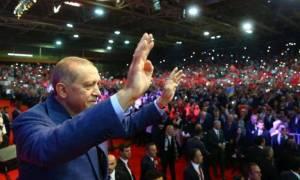 Προκλητικό μήνυμα Ερντογάν: «Κάντε από τρία παιδιά να τους ξεπεράσουμε κι ελάτε να γίνουμε ένα!»