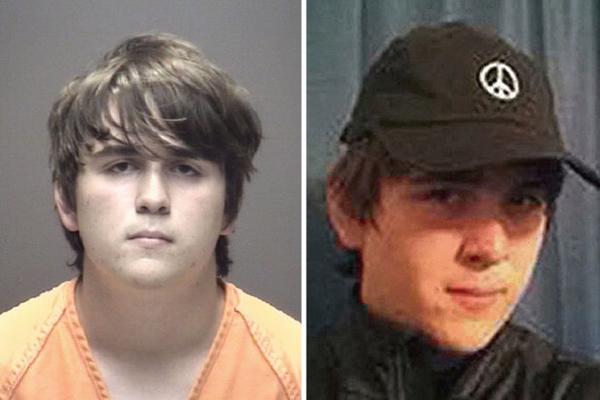 texas school shooting santa fe Dimitrios Pagourtzis 703682