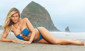 Το καυτό βίντεο και οι σέξι φωτογραφίες της Σαμάνθας!