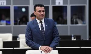 Σκοπιανό: Επιμένει ο Ζάεφ για την «Μακεδονία του Ίλιντεν»