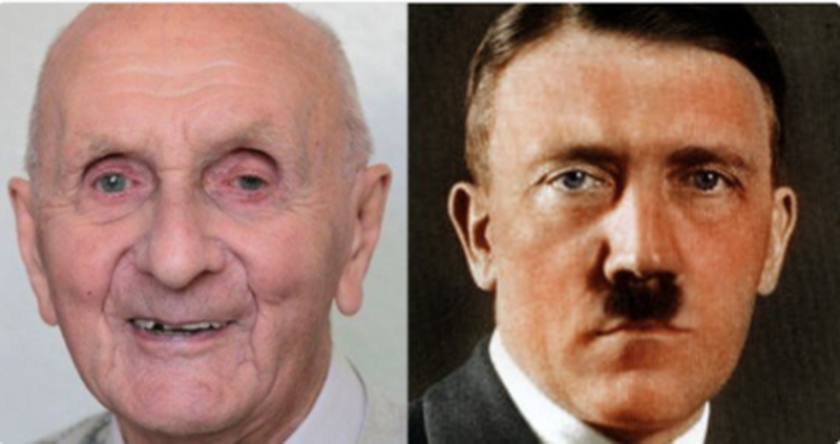Είναι οριστικό: Αυτή η έρευνα αποδεικνύει μια για πάντα αν ο Χίτλερ ζει στην Αργεντινή ή… στη Σελήνη