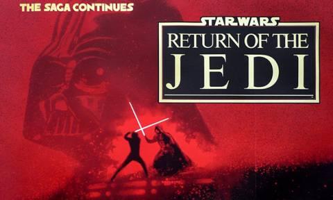 Star Wars: Δείτε ποιο πολυπόθητο αντικείμενο βγαίνει σε δημοπρασία και αναμένεται να κάνει πάταγο
