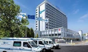 Μπαράζ εξαγορών δημιουργεί τάσεις μονοπώλησης στην ιδιωτική νοσοκομειακή αγορά