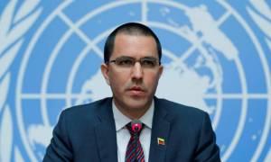 Βενεζουέλα: Παράνομες και βάρβαρες οι νέες κυρώσεις των ΗΠΑ