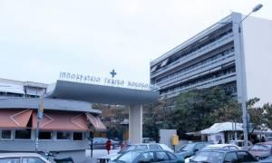 Θεσσαλονίκη: Ληστεία στο κυλικείο του Ιπποκράτειου Νοσοκομείου