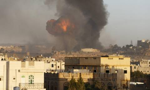 Υεμένη: Επίθεση των Χούτι στη Μαρίμπ με επτά νεκρούς και 25 τραυματίες