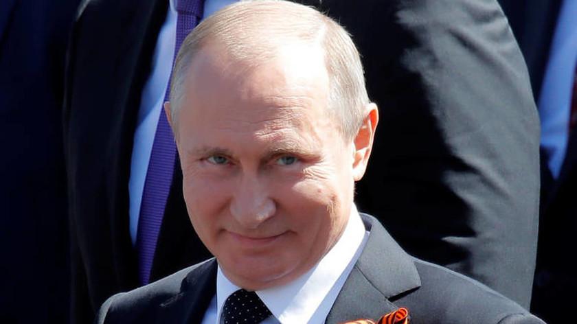 Ποσειδώνας: Το νέο υπερόπλο του Πούτιν που προκαλεί τρόμο και τσουνάμι 100 μέτρων