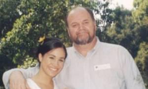 Κάτι «βρωμάει» εδώ πέρα: Έκανε όντως επέμβαση στην καρδιά ο πατέρας της Meghan Markle;