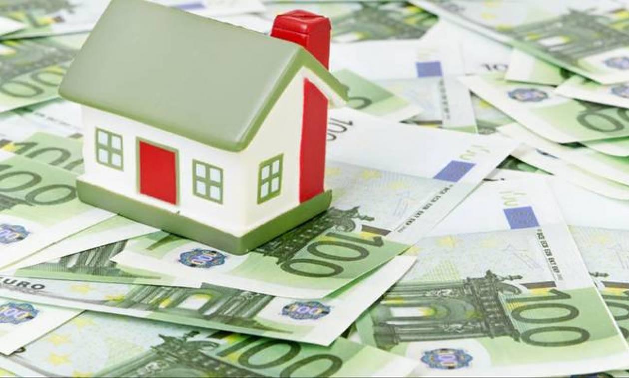 Νόμος Κατσέλη: Δείτε τι αλλάζει στην προστασία της πρώτης κατοικίας