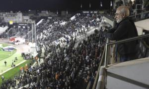 Σε δίκη Σαββίδης και Μίχελ για τα γεγονότα στο ματς με την ΑΕΚ