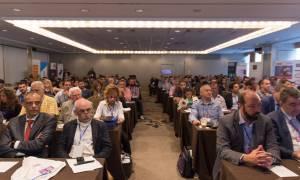 8ο Συνέδριο Mobile Connected World «Mobility: From Smart to Intelligent»