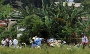 Κούβα: Πέθανε γυναίκα που είχε επιζήσει της συντριβής του Boeing στην Αβάνα