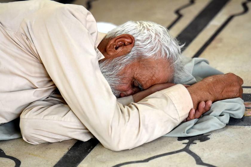 Καύσωνας «σαρώνει» το Πακιστάν: Ξεπέρασαν τους 180 οι νεκροί σε τέσσερις μόλις ημέρες