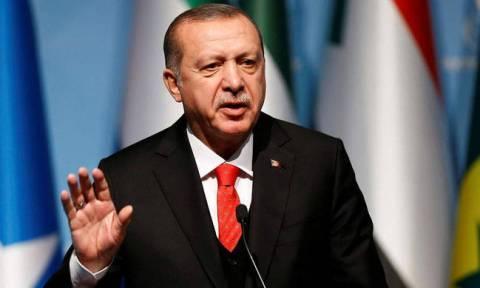 Με απαγόρευση εισαγωγών ετοιμάζεται να χτυπήσει το Ισραήλ ο Ερντογάν