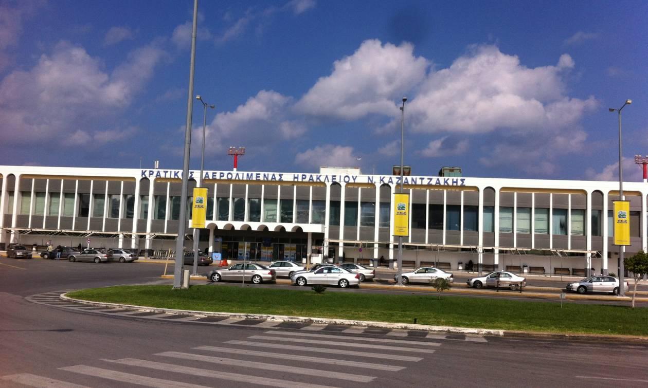 Ηράκλειο: Δεκάδες συλλήψεις αλλοδαπών για παράνομα ταξιδιωτικά έγγραφα