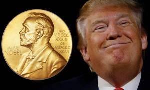 Δήλωση – «βόμβα» από Τζίμι Κάρτερ: Στον Τραμπ το Νόμπελ Ειρήνης αν τα «βρει» με τον Κιμ Γιονγκ Ουν