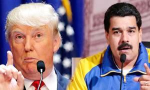 Ξέσπασε διπλωματικός «πόλεμος» ΗΠΑ – Βενεζουέλας: Στα «άκρα» οι σχέσεις των δύο κρατών