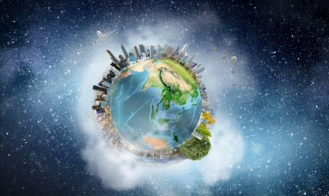 Ολοκληρώθηκε η πρώτη «απογραφή» της Γης και τα αποτελέσματα εντυπωσιάζουν