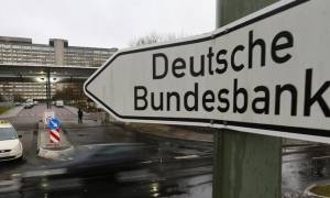 Bundesbank: Δεν είναι «απαραίτητο» να ληφθούν σύντομα επιπλέον μέτρα για το χρέος της Ελλάδας