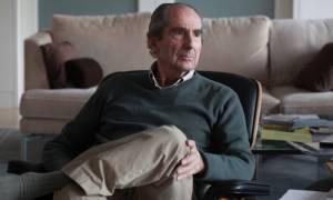 Πέθανε o διάσημος Αμερικανός συγγραφέας Φίλιπ Ροθ