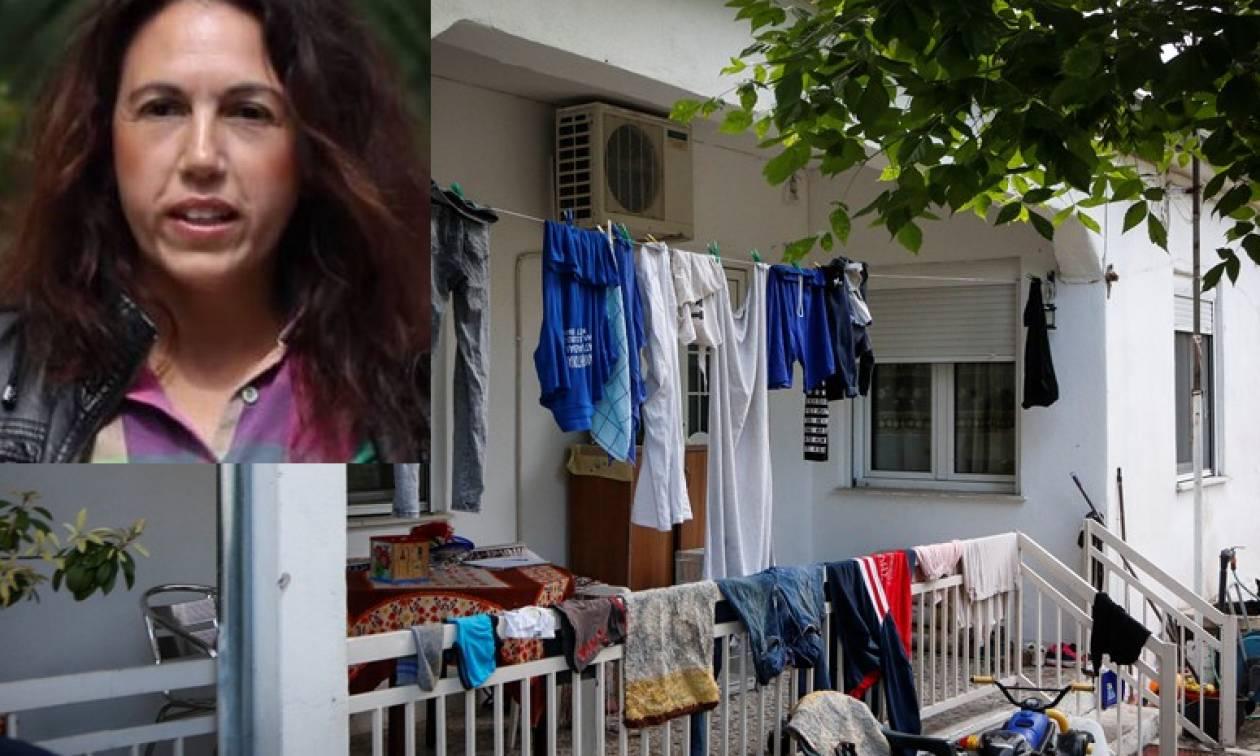 Τρίκαλα - Σοκάρει ο συζυγοκτόνος  «Την είχα προειδοποιήσει αρκετές φορές  ότι θα τη σκοτώσω 82a9e707d89