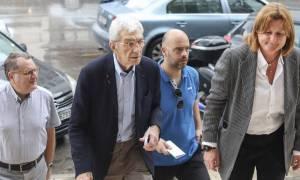 Σήμερα (23/05) η δίκη των τριών συλληφθέντων για την επίθεση στον Γιάννη Μπουτάρη