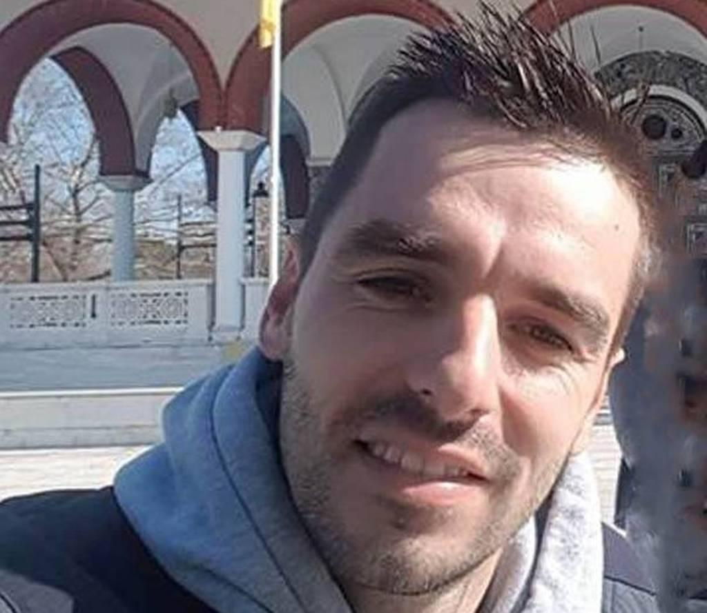 Θρήνος: Πέθανε ο Γιάννης Ζυγοροδήμος - Είχε ακρωτηριαστεί σε εργοστάσιο (ΠΡΟΣΟΧΗ ΣΚΛΗΡΕΣ ΕΙΚΟΝΕΣ)