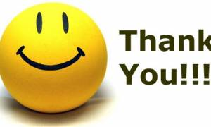 Έρευνα: Οι άνθρωποι σπάνια λένε ευχαριστώ