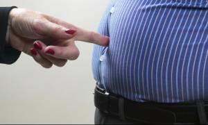 Πρόβλεψη σοκ: Ένας στους τέσσερις ανθρώπους στη Γη θα είναι παχύσαρκος το 2045