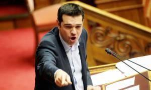 Αλέξης Τσίπρας στη Βουλή: Δεν υπάρχει ανάπτυξη χωρίς αύξηση μισθών!