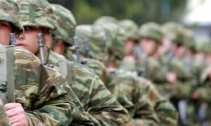 Στρατός: Δείτε πόσο θα υπηρετούν όσοι κάνουν μειωμένη θητεία
